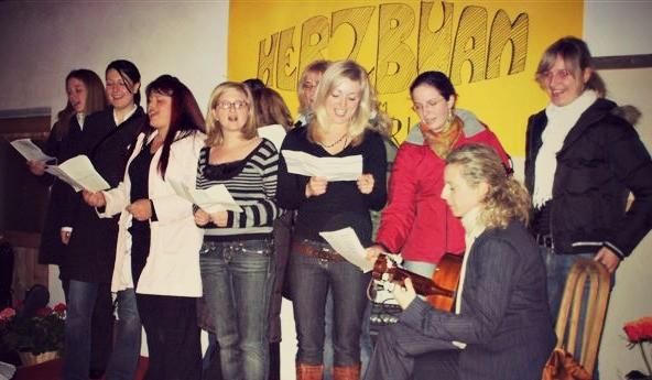 2007 Vicky Geburtstag