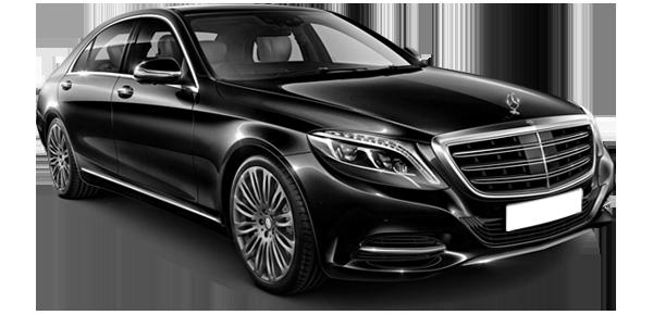 PROFI DRIVER Luxury Class Car