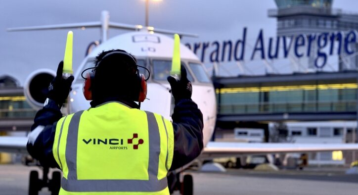 Clermont-Ferrand Auvergne becomes first French airport to offer biofuels