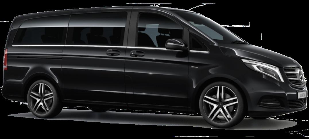 PROFI DRIVER Business Class Van