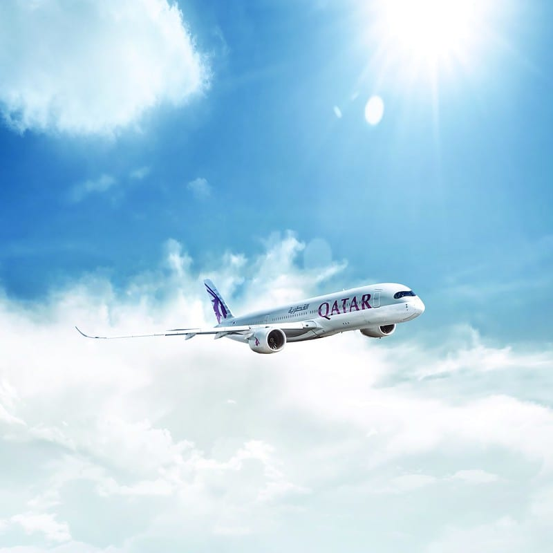 Qatar Airways to resume Atlanta services in June