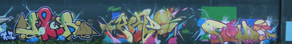 Foler kendo & Flow; Floirac 2011