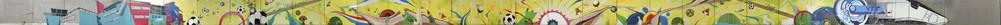 Gros mur 3X120M, Pessac CNE ARAGO. 336sang! big up SianaVTF,Les grands et les petits, Ayoub, Stephan, Manu,Rayan, Théo, Bilal, Chaîmae et tous les autres!!,
