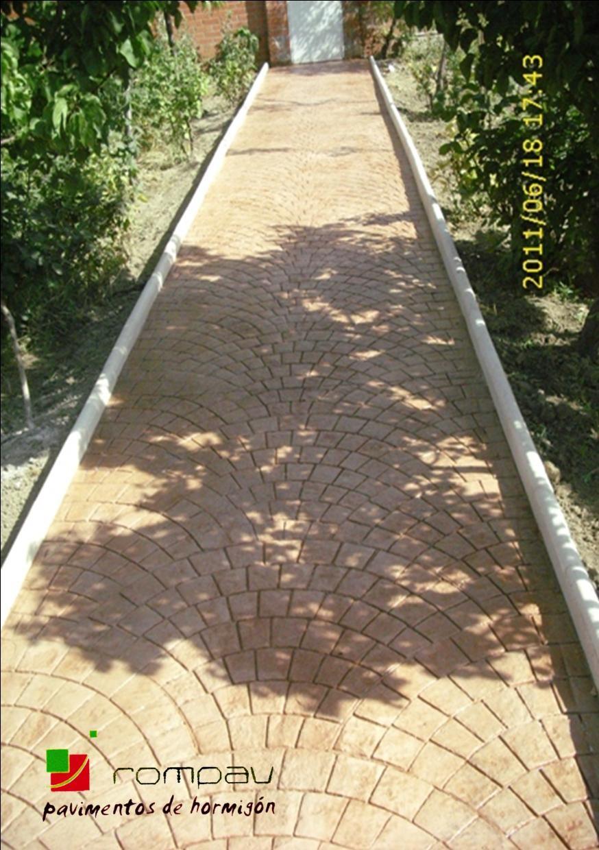 suelos de hormigon bargas