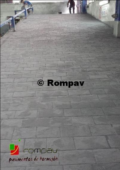 Pavimentos de hormigon Cuenca