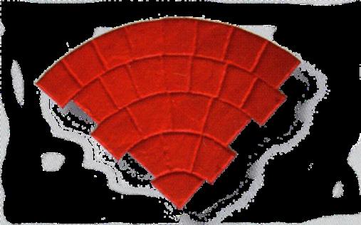 molde circulo interior