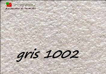 hormigon impreso decorativo color gris 1002