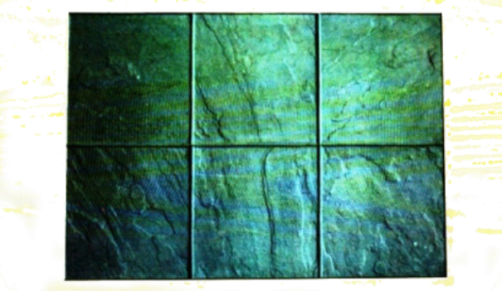 molde baldosa de loseta