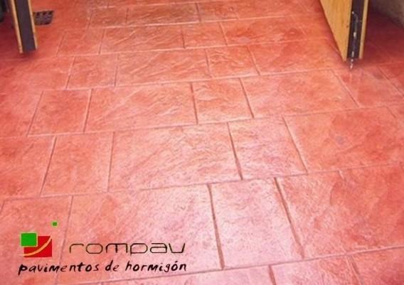 suelos de hormigon Pontevedra