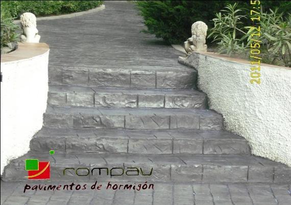 escaleras impresas guadalajara