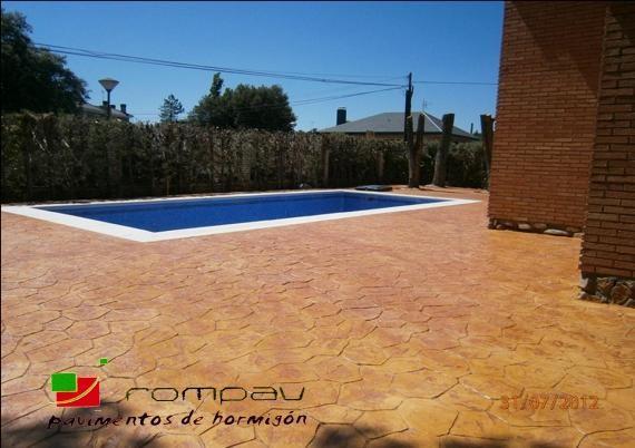 suelo piscinas madrid