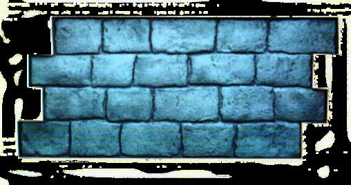 molde adoquín rustico