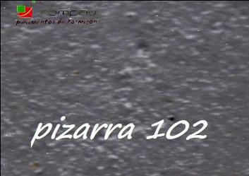 suelos de hormigon impreso color pizarra 102