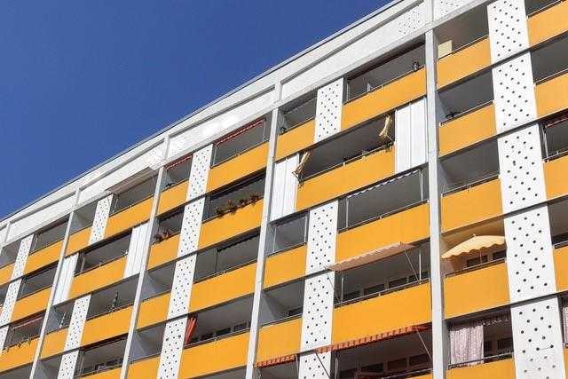 HOBUSCH3 heisst der  Mietertreff in der Hobuschgasse 3 in Dessau