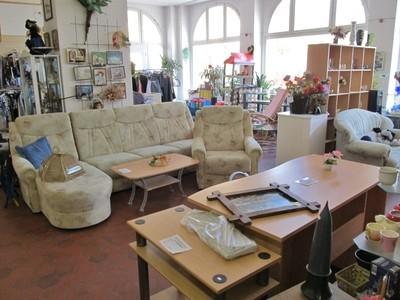 Sozialkaufhaus Brieske, Senftenberg