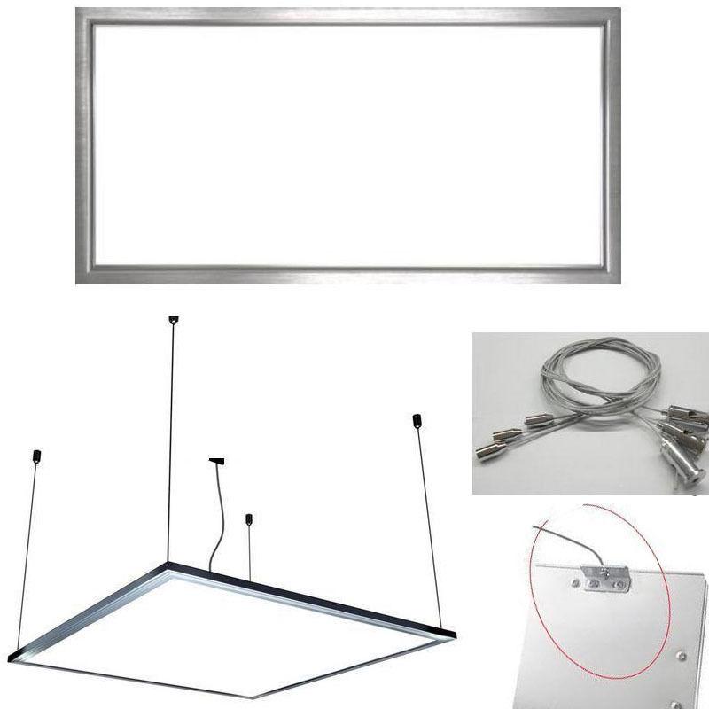 led einbau panele led strahler fluter spot panel r hren hallen beleuchtung g nstig online kaufen. Black Bedroom Furniture Sets. Home Design Ideas