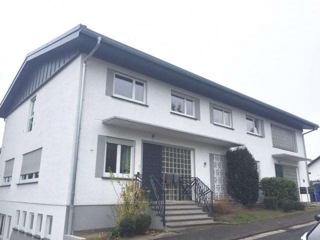 Mehrfamilienhaus in Langgöns - 6 Wohneinheiten
