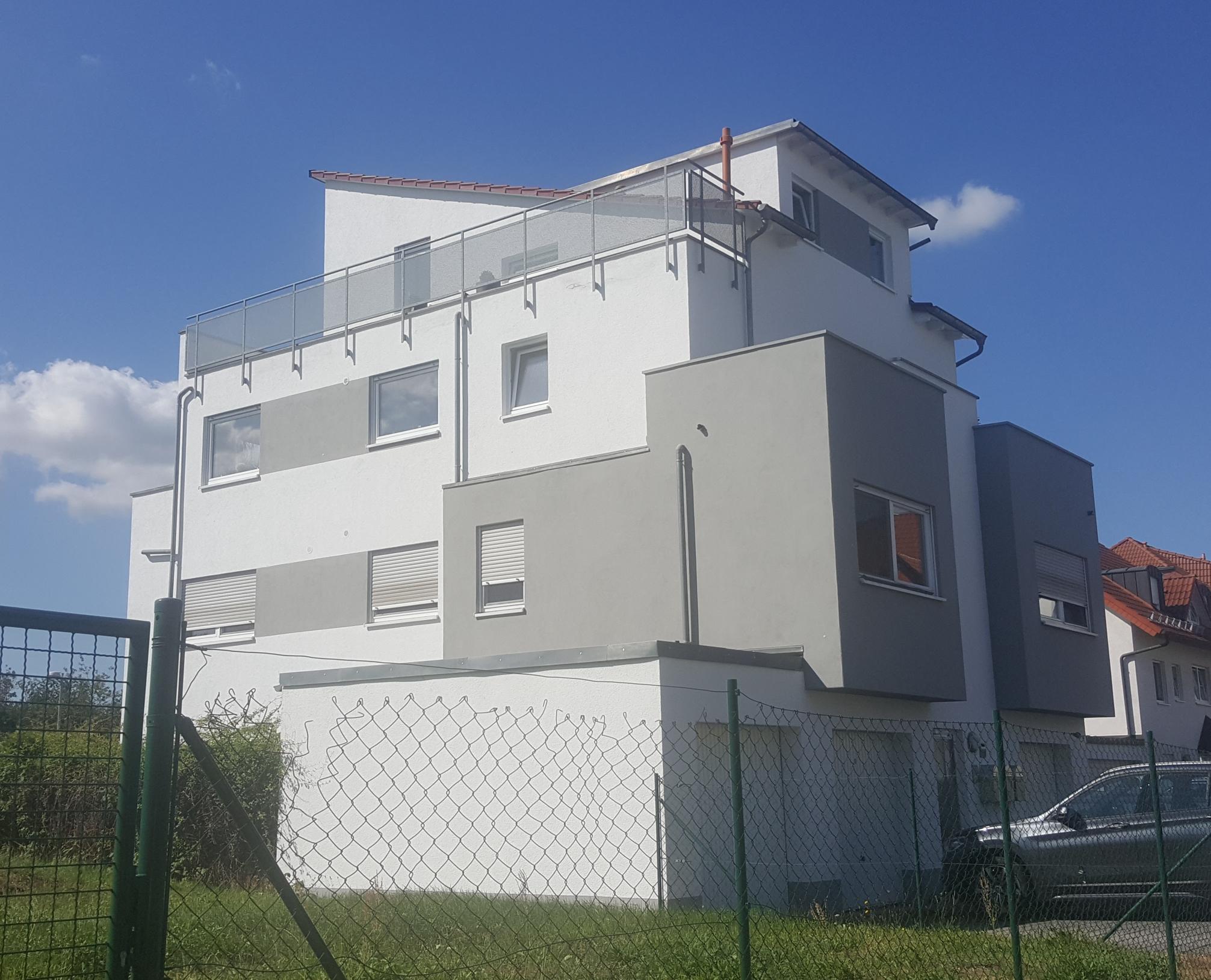 Mehrfamilienhaus in Mörfelden-Walldorf - 3 Wohneinheiten