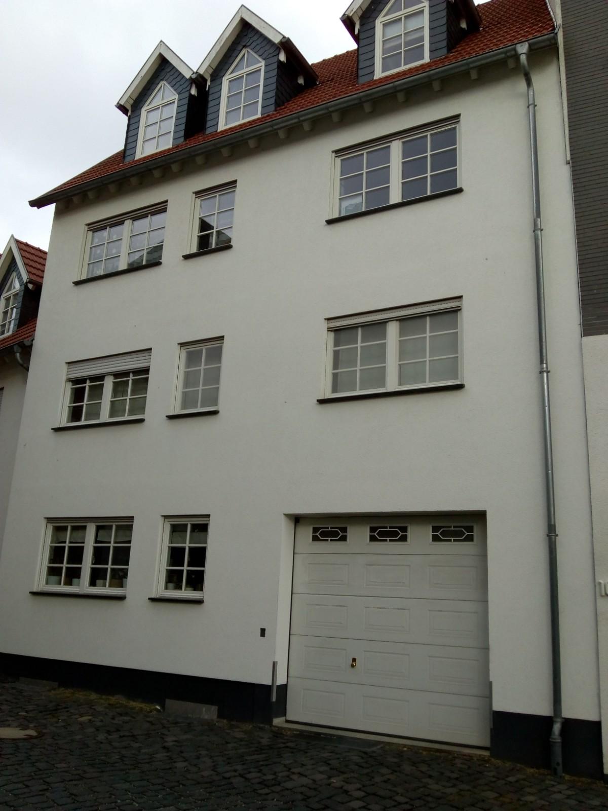 Mehrfamilienhaus in Butzbach - 8 Wohneinheiten