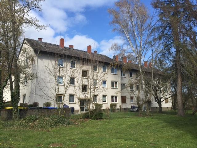 Mehrfamilienhaus in Friedberg - 12 Wohneinheiten