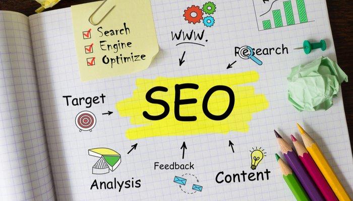 SEO & SEA Suchmaschinenmarketing für kleine Unternehmen