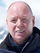 Kundenstimme Beat Abgottspon, Stv. Direktor EnAlpin AG