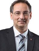 Kundenstimme Thomas Egger, Direktor Schweizerische Arbeitsgemeinschaft für das Berggebiet (SAB)