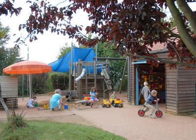 Evangelische Kindertagesstätte Grauleshof