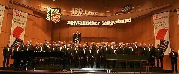 Bundeschorfest Ulm