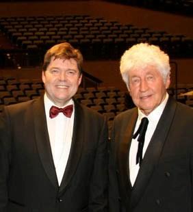 Gute Freunde - Werner Dippon, Chorleiter - Gotthilf Fischer, Komponist, Chorleiter