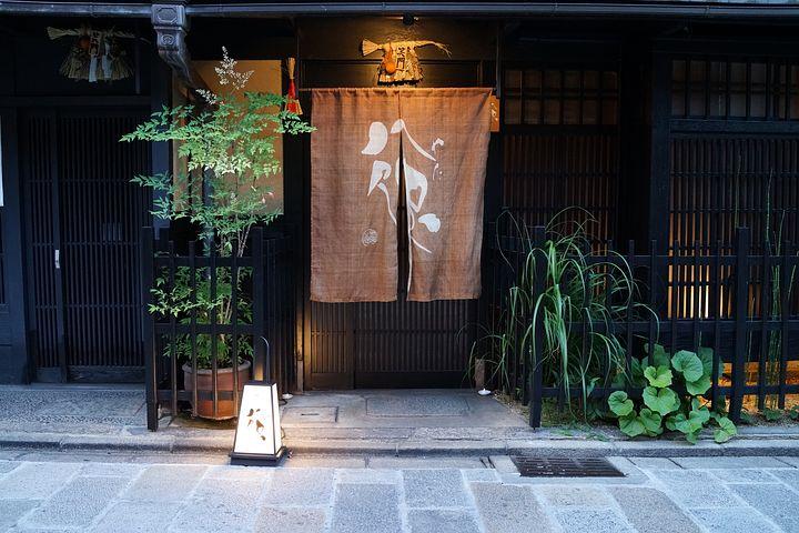 日本食屋、居酒屋、和食、