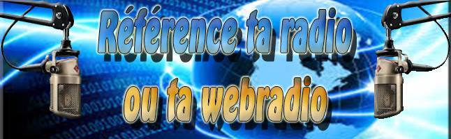 Référence ta radio ou ta webradio