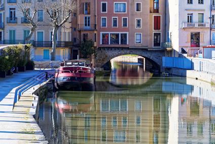 Narbonne la Romaine