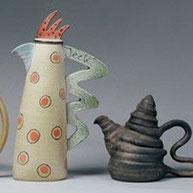 Die Keramik