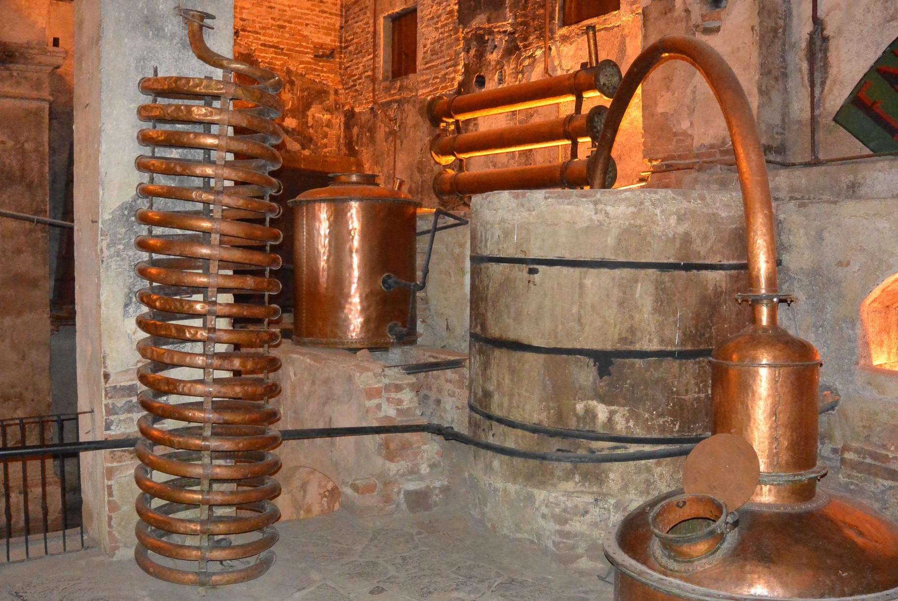ancienne distillerie