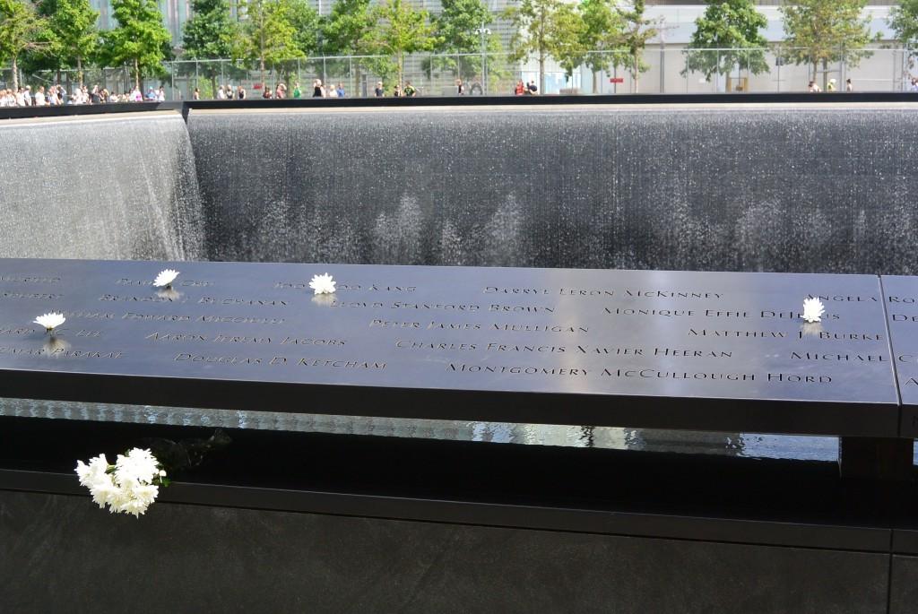 memorial 11 sept