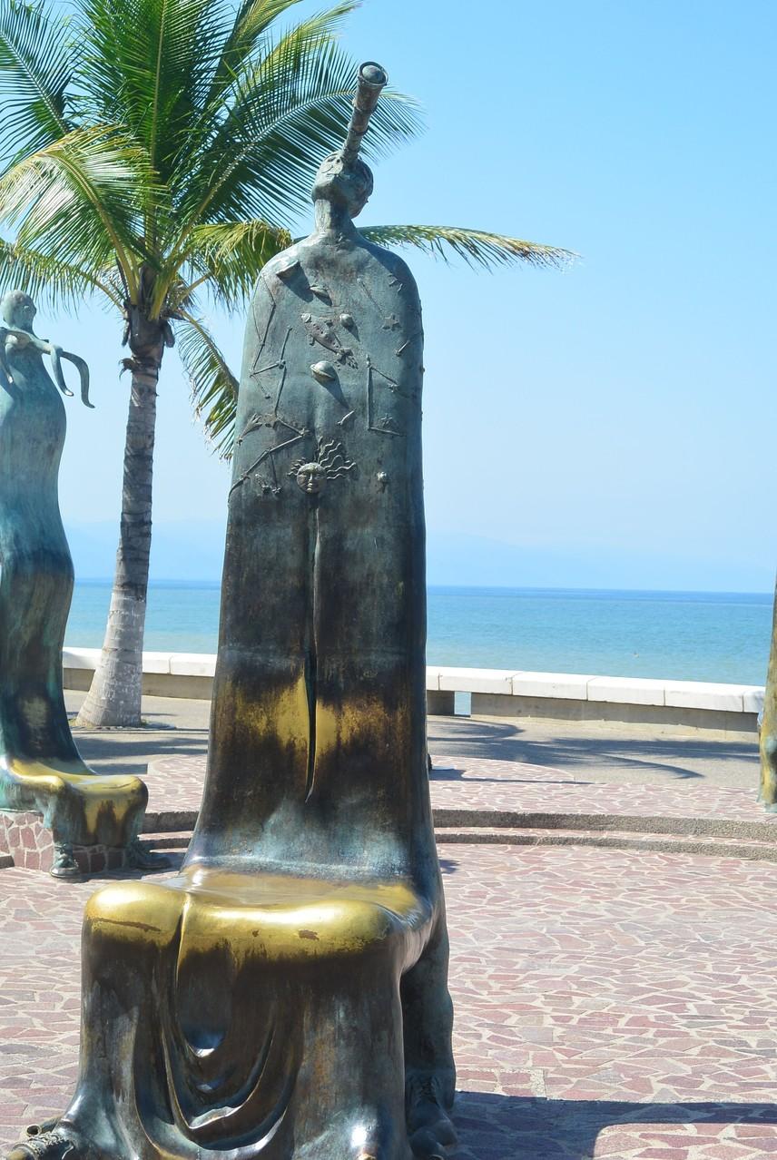 Magnifiques sculptures