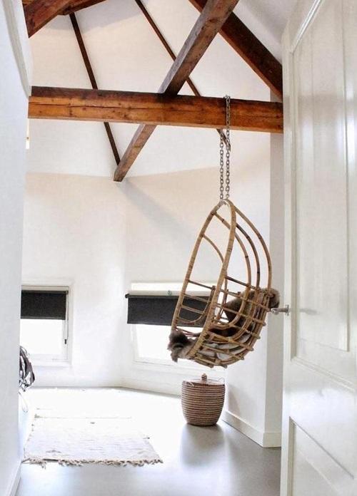 Hangstoel Plafond Bevestigen.Standaard Voor Hangstoel Lulu Wonen En Slapen Maak Van Je Huis Je