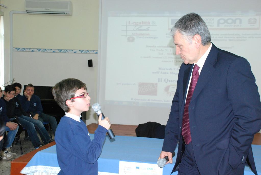Alessandro Milite