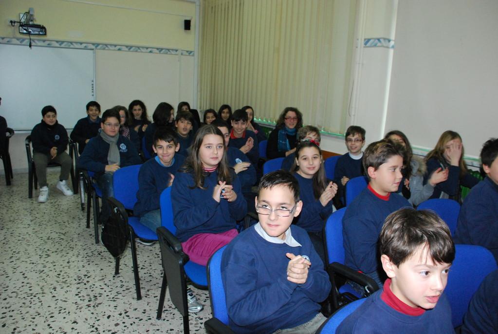 La classe I B