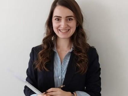 Natalie Boos ist Experte der Krankenversicherung