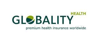 Logo Globality Health Reiseversicherung für deutsche Expatriates