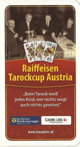 Raiffeisen Tarockcup