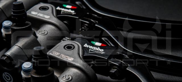cetoni motorsport Brembo RCS 19 Bremspumpe