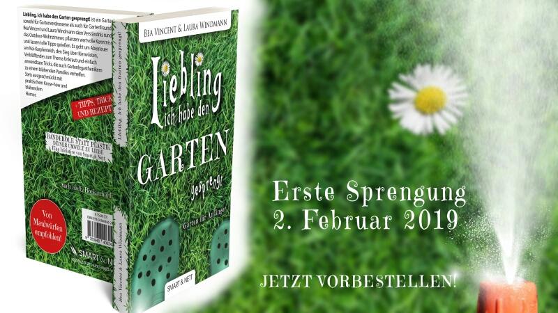 Vorbestellen! Smart & Nett Verlag 😄👍🍃🌿🍃