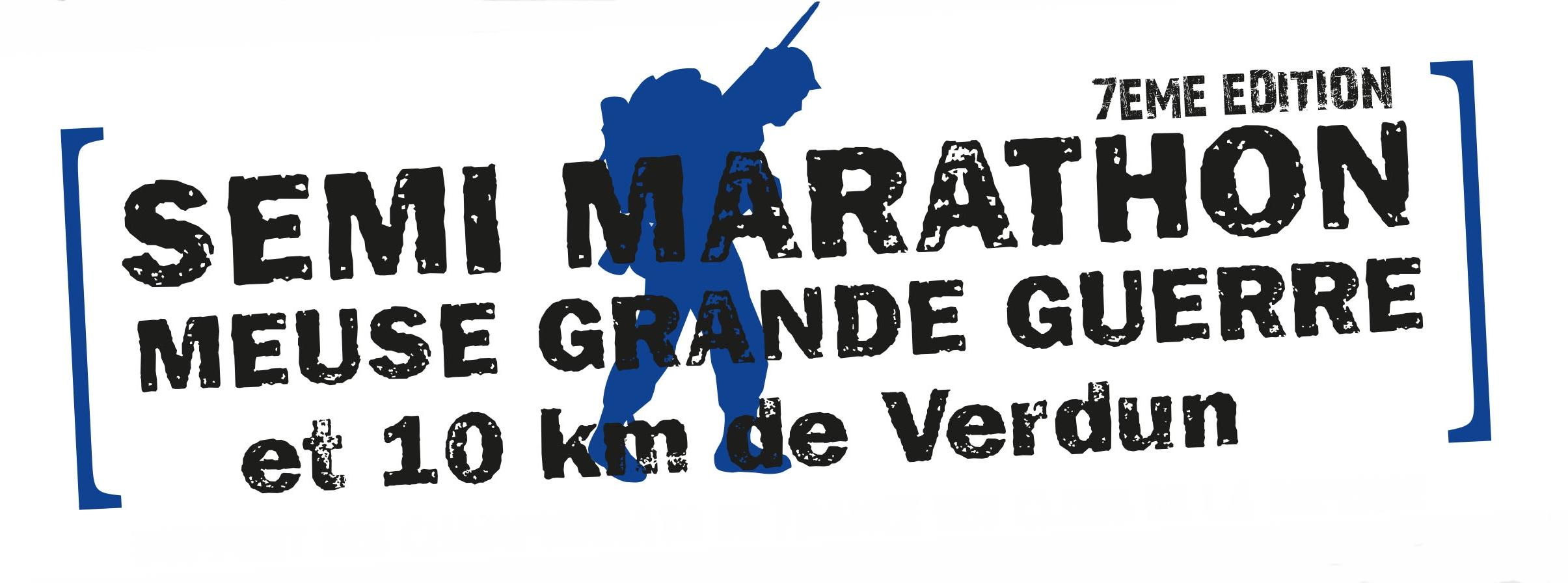 Semi Marathon Meuse Grande Guerre