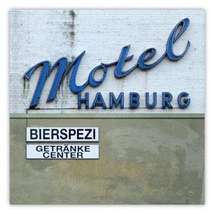 StadtSichten Hamburg: Bild Motel Hamburg 001