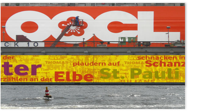 Hamburgensie 038 Elbe St. Pauli, Alster