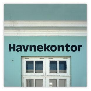 StadtSichten Kopenhagen: Bild Havnekontor 001