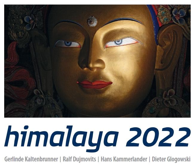 Kalender Nepalhilfe 2022